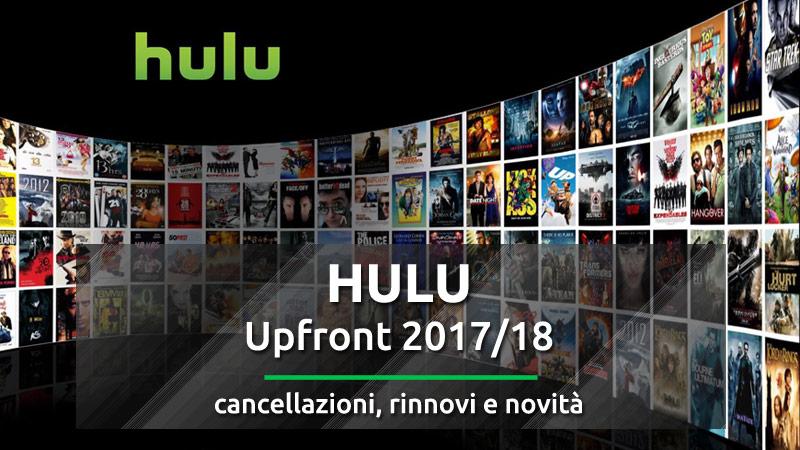 incontri spettacoli su Hulu incontri casual vogliono di più